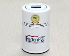 Radon Eye RD200 Radon Monitor Detector for Home Owners Testing Smart Phone-Track