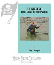 CTX 3030 Beach and Water Hunting Techniques by Gary Drayton (PB, 2013)