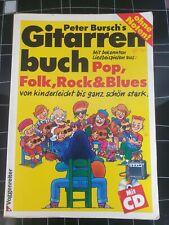 Peter Bursch Gitarrenbuch  Klassiker