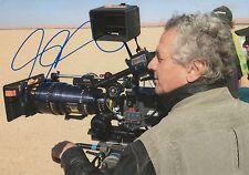 "George Miller ""Mad Max"" AUTOGRAFO SIGNED 20x30 cm immagine"