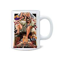 The Big Lebowski Classic Movie Novelty Coffee Tea Mug Cup c90 - 11 oz