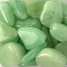 Green Aventurine Stone Tumbled 100 Grm Natural Stone