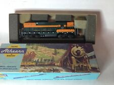 Athearn EMD GP7 Great Northern Locomotive HO Train 707