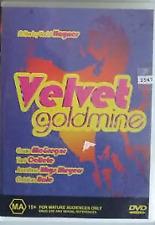 Velet Gold mine Ewan McGregor Toni Collette DVD R4 - Australian Release