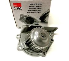 MG TF / MGF WATER PUMP (FAI) 1600 , 1800 INC VVC