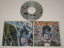 MARILLION/B'SIDES THEMSELVES(EMI 7 48807 2) CD ÁLBUM