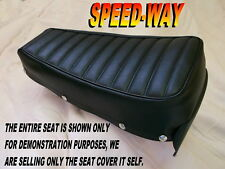 Speedway Mini bike seat cover Scarab Widow Maker 318