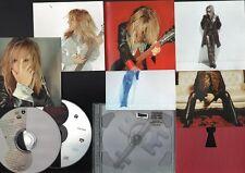 MELISSA ETHERIDGE Your Little Secret NEW 2 CD LIMITED 4 track LIVE Gimmick Cover