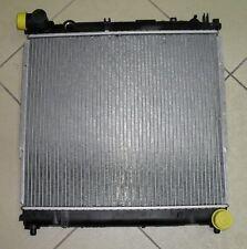 Radiatore Suzuki Samurai 1.9 TD Dal '98 ->
