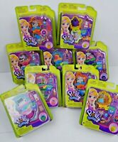 Polly Pocket Smart Stick Mini Doll With Mini Accessories Mattel Choice Of Style