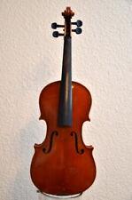 Alte Geige Violine 4/4 old violin