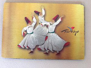 AuthenticTurkey  Magnet from Turkey