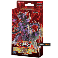 Yu-Gi-Oh Cards: Dinosmasher's Fury Structure Deck SR04 - Sealed Deck - Dinosaurs