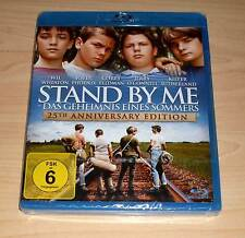 Blu Ray - Stand by Me - Das Geheimnis eines Sommers - 25th An. Edition - Neu OVP