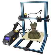 Creality CR-10 3D Printer Prusa I3 DIY Kit Aluminum Large Print Size 300x300x400