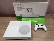 Microsoft Xbox One S All-Digital Edition 1TB  NBA2K20,Rocket League etc.