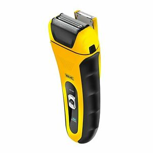 Wahl LifeProof Foil Shavers for Men, Rechargeable WaterProof Precision Trimmers
