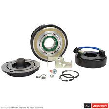 A/C Compressor Clutch-Assy - New MOTORCRAFT fits 13-17 Ford Fusion 1.5L-L4