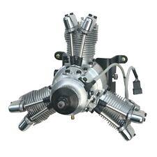 BRAND NEW SAITO FG-33R3 THREE CYLINDER ENGINE