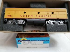 ATHEARN BLUE BOX #3014 HO UNION PACIFIC F-7A #1468B - DUMMY