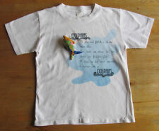Unbranded 100% Cotton T-Shirts, Tops & Shirts for Girls (2-16 Years)
