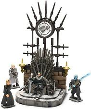 Mega Construx Game Of Thrones The Iron Throne Action Playset