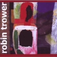 "ROBIN TROWER ""WHAT LIES BENEATH"" CD NEUWARE"