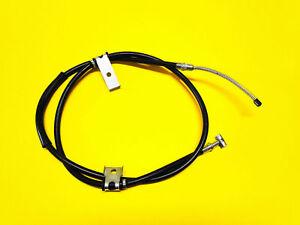 Handbremsseil links für Suzuki Samurai - Santana  VSE..-kurzes Modell   0617