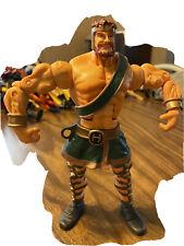 Marvel Legends Avengers: Hercules Action Figure Loose