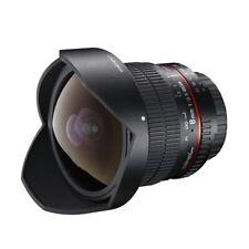walimex pro 8/3,5 Fish-Eye II DSLR für Nikon F AE Fischaugen Objektiv