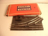 1022-29 PAIR OF MANUEL SWITCH FLAGS 1022 O-27 LIONEL PART 142 SUPER O