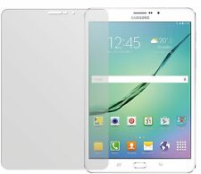 2x Samsung Galaxy Tab S2 8.0 LTE T715 screen protector protection anti glare