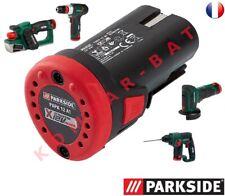 PARKSIDE® Batterie 12V 2Ah, PAPK 12 A1 gamme « PARKSIDE X 12 V Team »