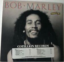 NM Reggae Bob Marley Chances Are 1981 Cotillion SD 5228 Wailers VINYL LP