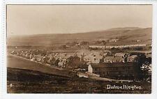 DALMELLINGTON: Ayrshire postcard (C12864)