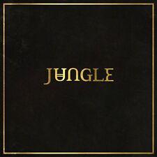 JUNGLE JUNGLE LP VINYL 33RPM NEW