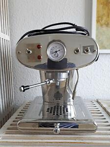 Alfi Francis Francis X1 Espresso Kaffee Kapsel Maschine