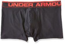 Under Armour the Original Caleçon de Sport Homme Noir FR L (taille Fabrican
