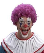 Perruque Afro violette Pop frisée [26009violette] carnaval deguisement costume