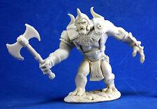 1 x TROLL des MONTAGNES - BONES REAPER figurine miniature jdr d&d moutain 77333
