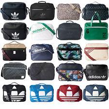 Adidas Originals Airliner Bolso Mensajero Bolso Bandolera Bolso de Mano