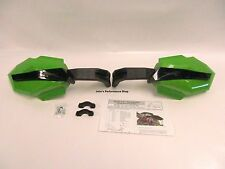 Arctic Cat Snowmobile Green Procross Hand Guards See Listing 4 Fitment 7639-389