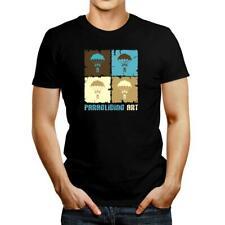 New listing Paragliding Art T-shirt