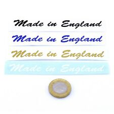 "BIALADDIN 320 WATERSLIDE DECAL /""Made in England/""."