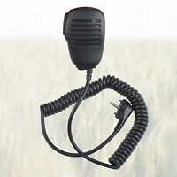 Remote Speaker Mic For Vertex Standard VX160 VX168 VX231 VX264 Portable Radio