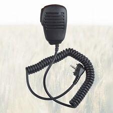 Remote Speaker Mic For Vertex Standard VX160 VX168 VX231 VX264 Portable Radio