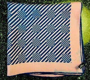 Turnbull Asser pocket square / handkerchief