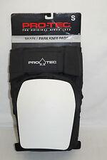Pro-tec skate park knee pads cincha patelar talla s skateboard BMX bicicleta de montaña