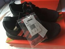 Authentic Adidas NMD R1 Chinese New Year CNY Shoes Trainers 2019 Black UK 8 NEW