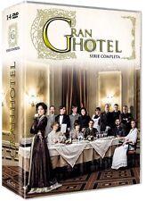 GRAN HOTEL Serie Completa **Dvd R2** Amaia Salamanca Yon Gonzalez Concha Velasco